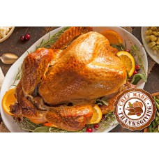 Thanksgiving To Go